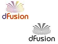 dFusion Logo - Entry #79