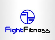 Fight Fitness Logo - Entry #32