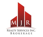 MJR Realty Services Inc., Brokerage Logo - Entry #13