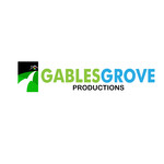 Gables Grove Productions Logo - Entry #103
