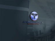Acadiana Medical Transportation Logo - Entry #18