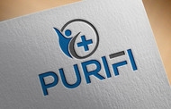 Purifi Logo - Entry #134
