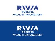 Roberts Wealth Management Logo - Entry #7
