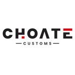 Choate Customs Logo - Entry #341