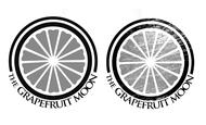 The Grapefruit Moon Logo - Entry #61