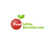 FoodSafetyRecruiter.com Logo - Entry #31