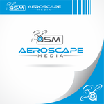 Aeroscape Media Logo - Entry #47