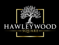 HawleyWood Square Logo - Entry #256