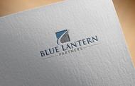 Blue Lantern Partners Logo - Entry #82