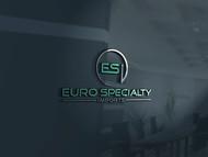 Euro Specialty Imports Logo - Entry #54