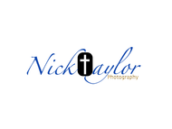 Nick Taylor Photography Logo - Entry #51