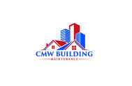CMW Building Maintenance Logo - Entry #262