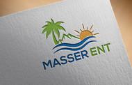 MASSER ENT Logo - Entry #341