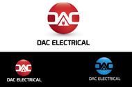 DAC Electrical Logo - Entry #76