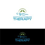 Montville Massage Therapy Logo - Entry #216
