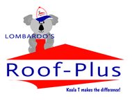Roof Plus Logo - Entry #197