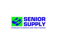 Senior Supply Logo - Entry #24