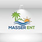 MASSER ENT Logo - Entry #340