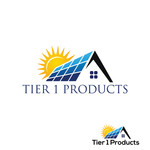Tier 1 Products Logo - Entry #72