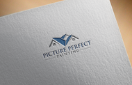 Picture Perfect Painting Logo - Entry #23