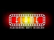 Performing Arts Academy Logo - Entry #46