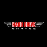 Hard drive garage Logo - Entry #165
