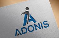 Adonis Logo - Entry #300