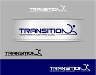 Transition Logo - Entry #71