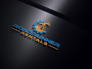 Roadrunner Rentals Logo - Entry #129
