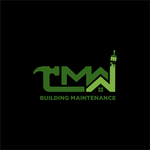 CMW Building Maintenance Logo - Entry #488