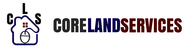 CLS Core Land Services Logo - Entry #280