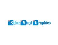 Solar Vinyl Graphics Logo - Entry #159