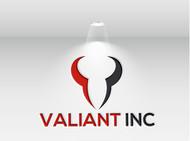 Valiant Inc. Logo - Entry #223