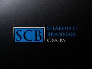 Sharon C. Brannan, CPA PA Logo - Entry #23