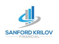 Sanford Krilov Financial       (Sanford is my 1st name & Krilov is my last name) Logo - Entry #545