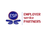 Employer Service Partners Logo - Entry #45