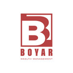 Boyar Wealth Management, Inc. Logo - Entry #70
