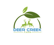 Deer Creek Farm Logo - Entry #76