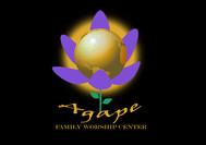 Agape Logo - Entry #226
