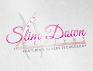 Slim Down Centers Logo - Entry #13