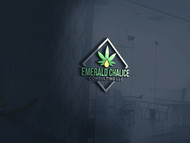 Emerald Chalice Consulting LLC Logo - Entry #145