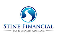 Stine Financial Logo - Entry #108