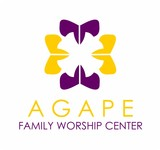Agape Logo - Entry #78