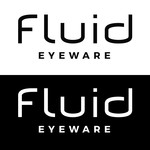 FLUID EYEWEAR Logo - Entry #77