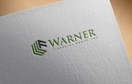 Warner Financial Group, Inc. Logo - Entry #90