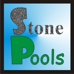 Stone Pools Logo - Entry #121