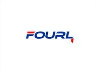 Four love Logo - Entry #137