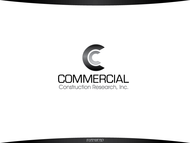 Commercial Construction Research, Inc. Logo - Entry #48
