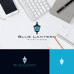 Blue Lantern Partners Logo - Entry #256