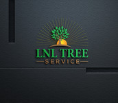 LnL Tree Service Logo - Entry #84